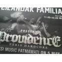 """PROVIDENCE """"Jakarta"""" - A2"""