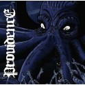 """PROVIDENCE """"FAR BEYOND OUR DEPTH"""" (2nd repress)"""