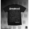 "PROVIDENCE ""BURN PARIS BURN"""