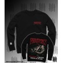 """Providence """"Blood, Filth and Fears"""" Crewneck"""