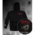 """Providence """"Blood, Filth and Fears"""" Hoodie"""